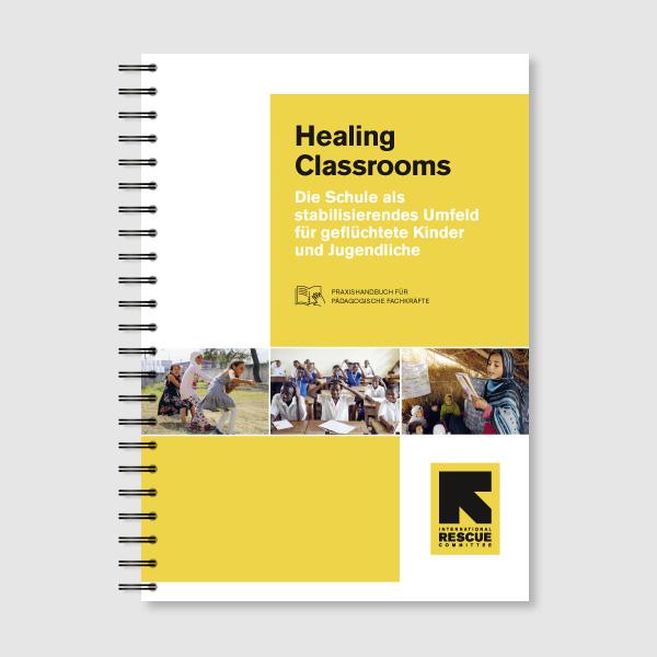 Titel_IRC_Healing_Classrooms